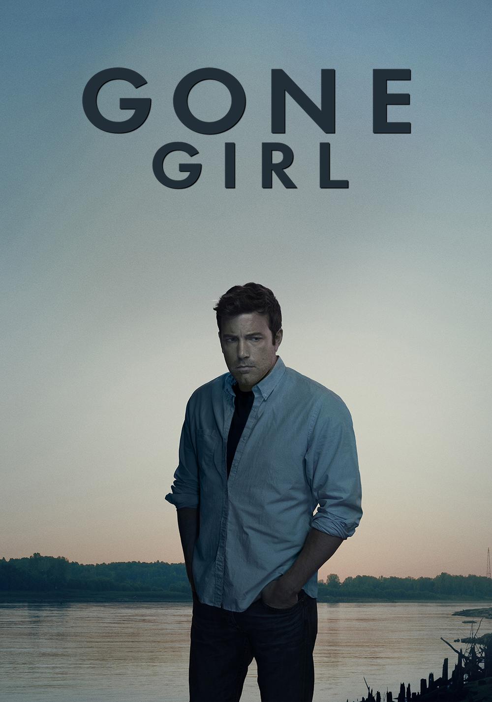 Gone Girl Fanart