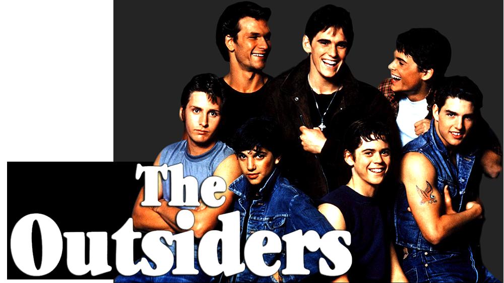 The Outsiders | Movie fanart | fanart.tv