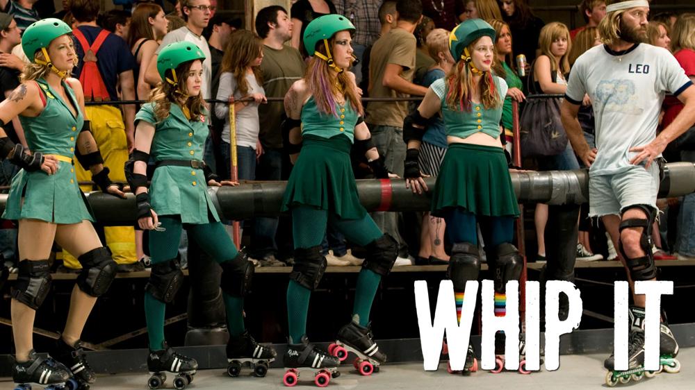 Whip It | Movie fanart | fanart.tv