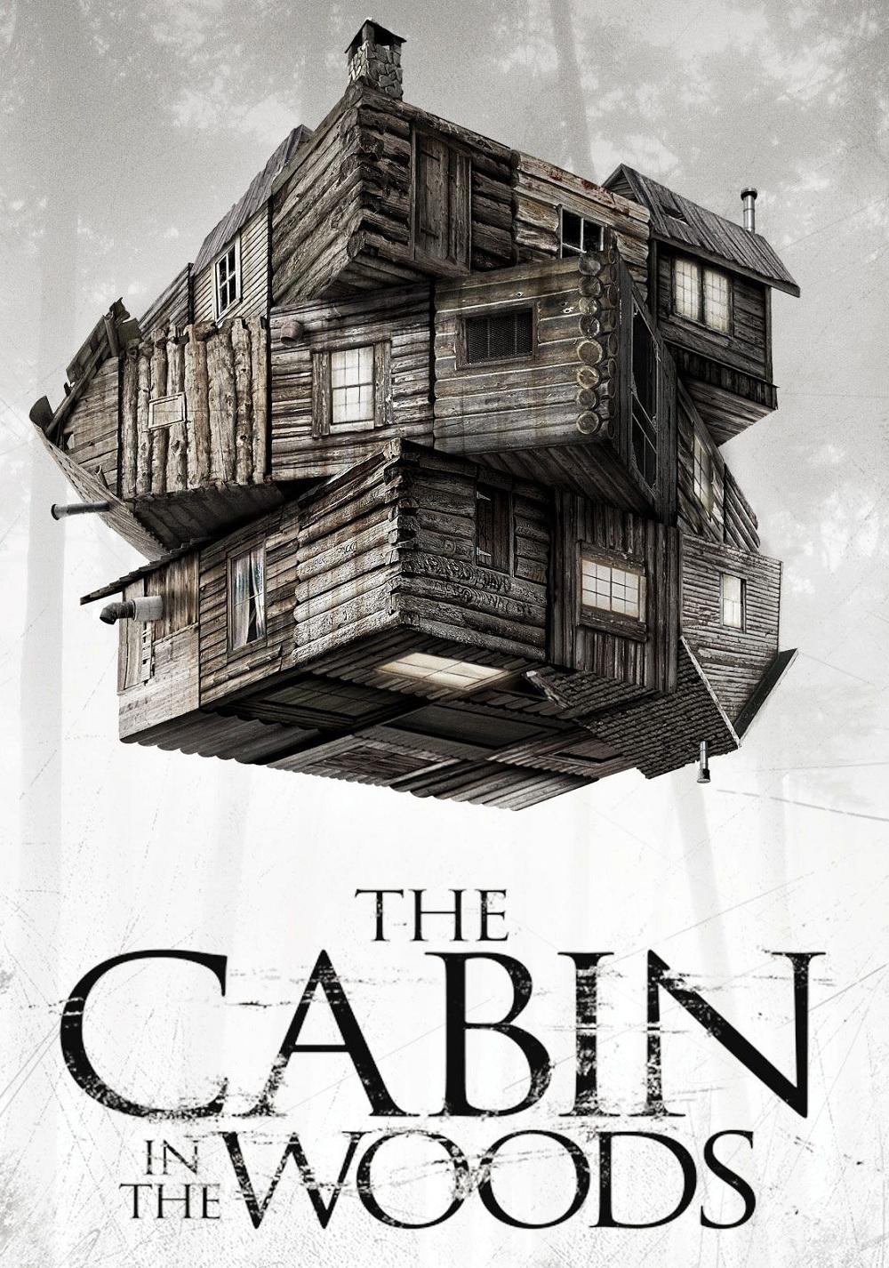 The Cabin In The Woods Movie Fanart Fanart Tv
