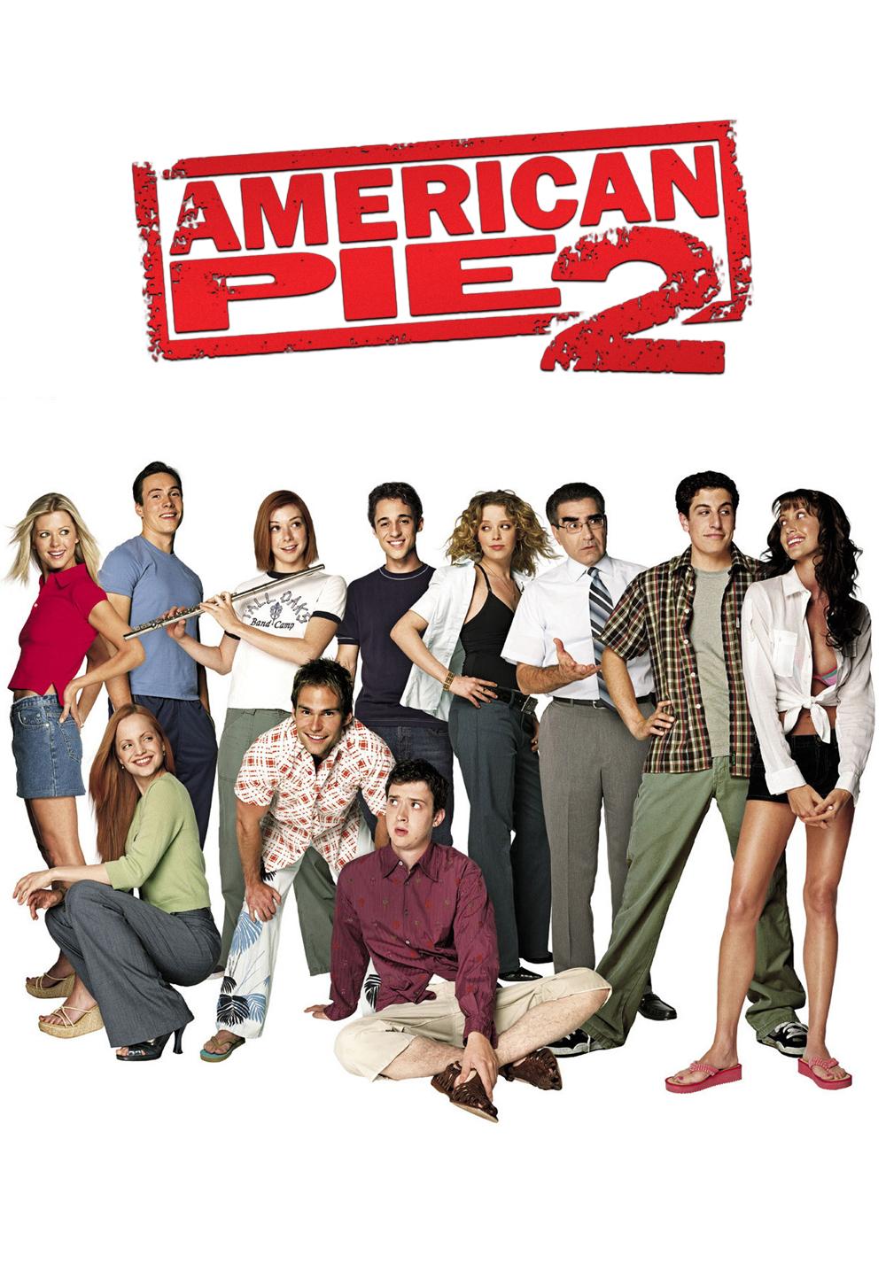 American Pie 2 | Movie fanart | fanart.tv American Pie