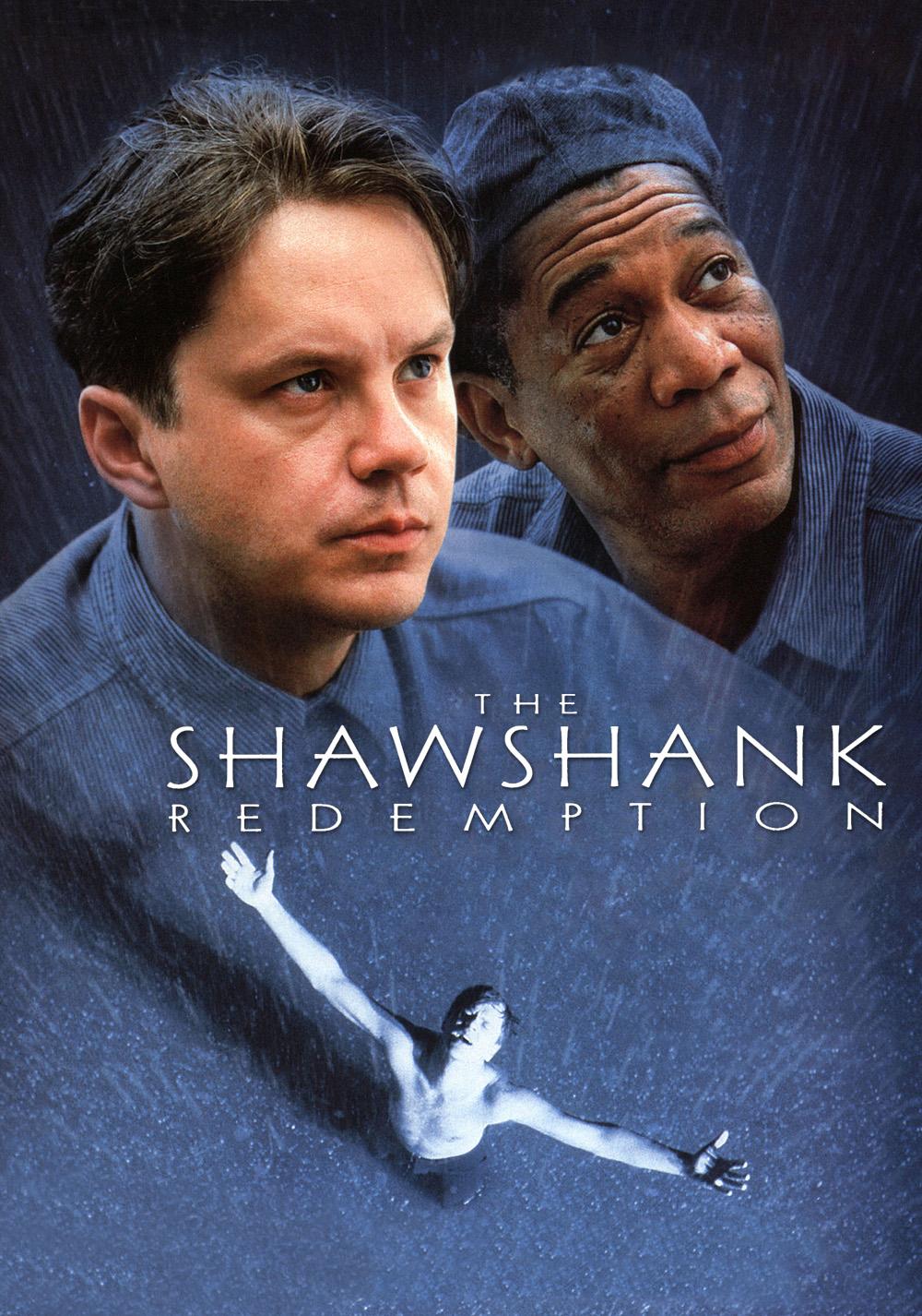 Review movie shawshank redemption