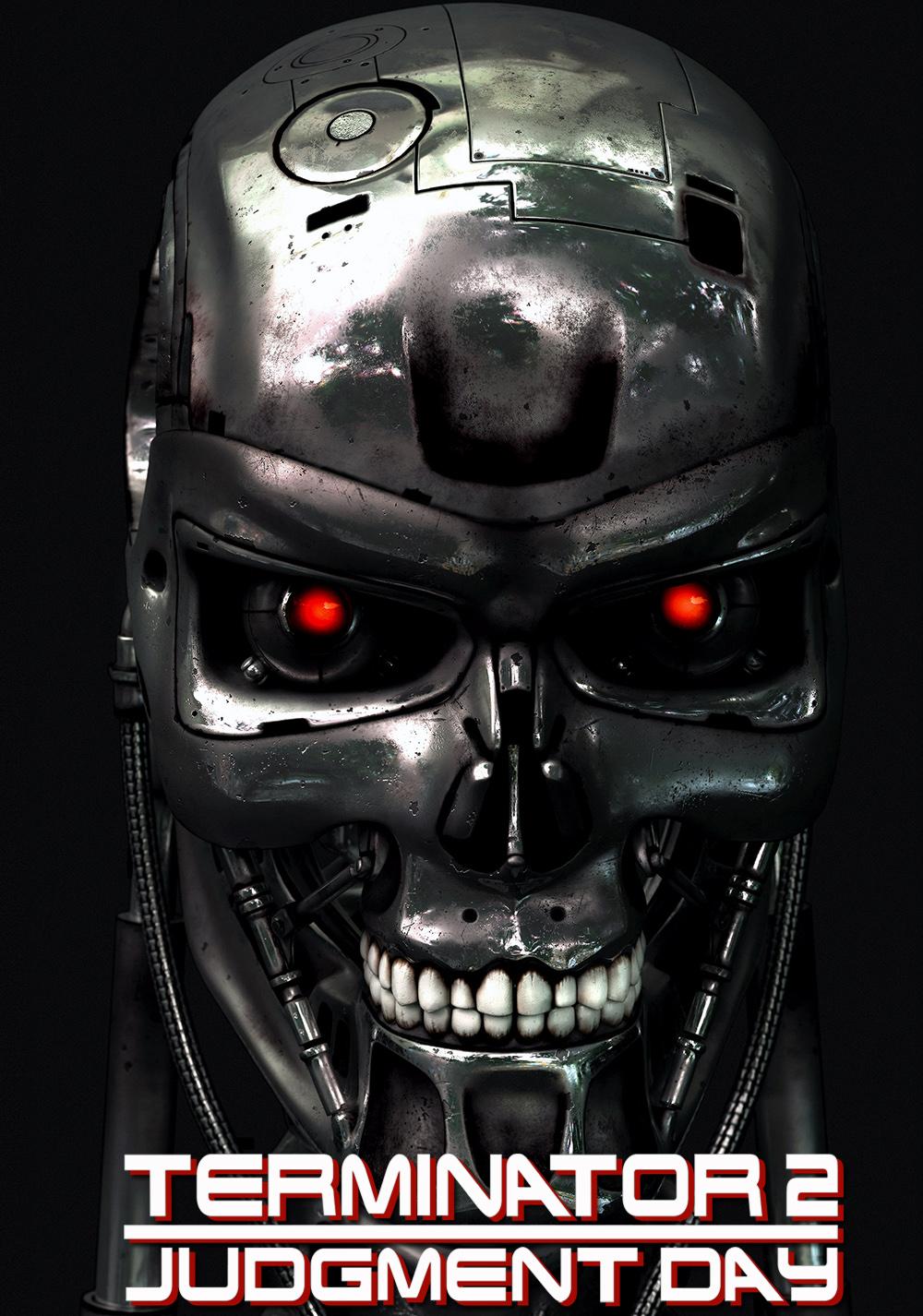 Terminator 2 Online Movie