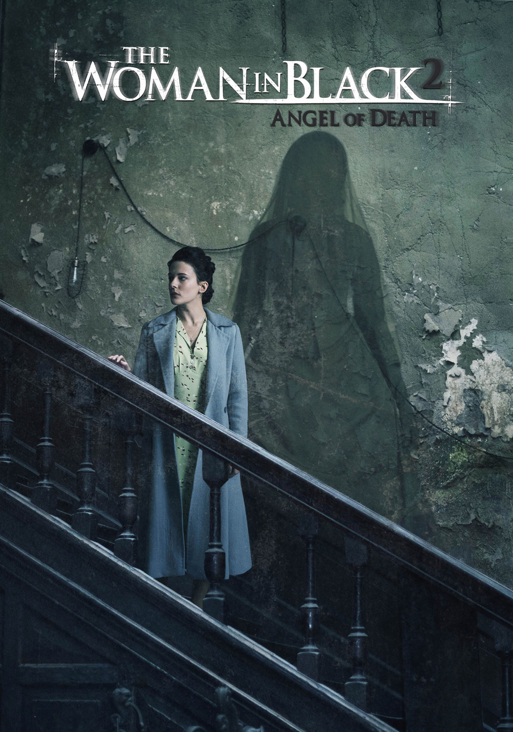 the woman in black angel of death movie fanart fanarttv