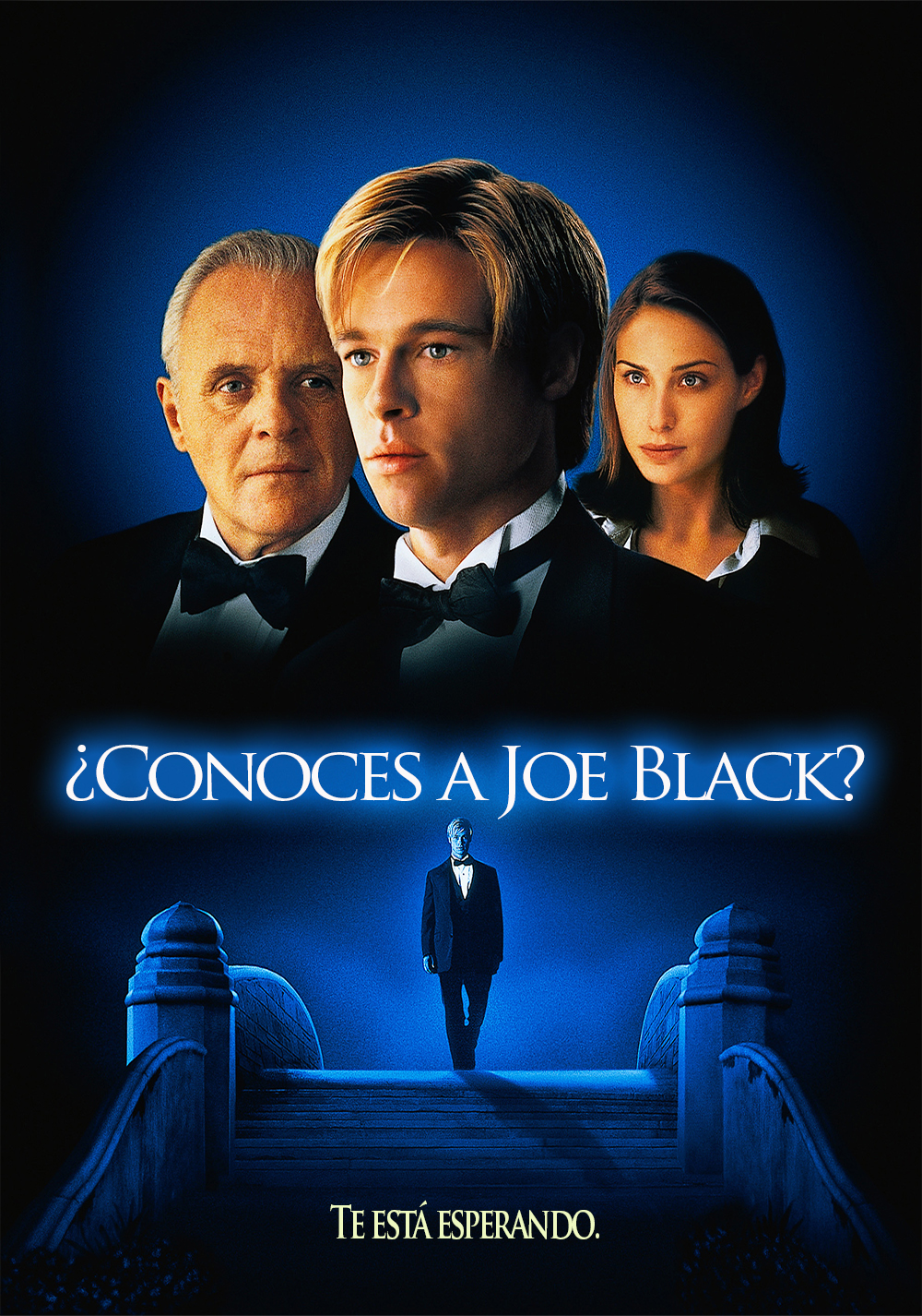 meet joe black movie fanart fanarttv