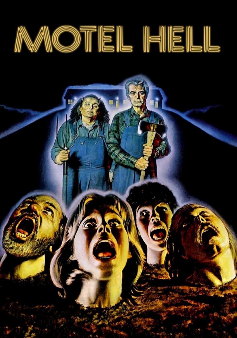 Motel Hell | Movie fanart | fanart.tv