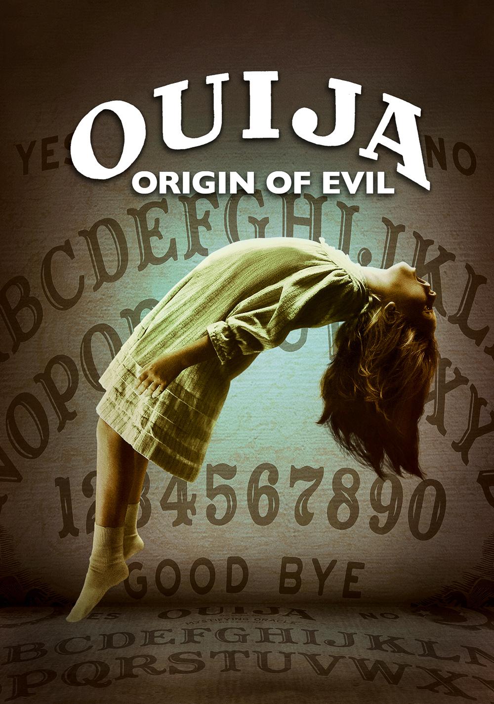 Ouija Film 2019