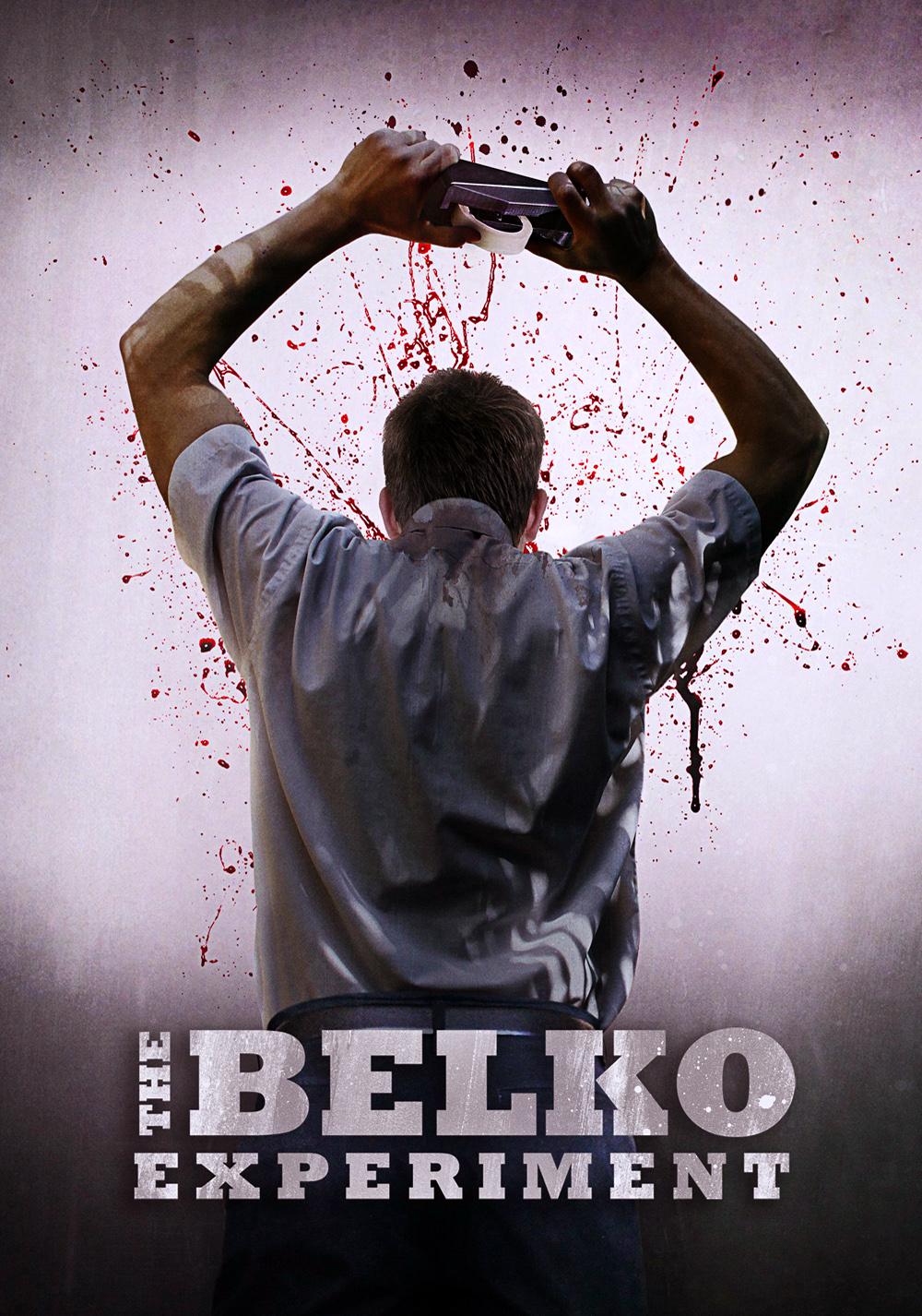 The Belko Experiment Movie Fanart Fanart Tv