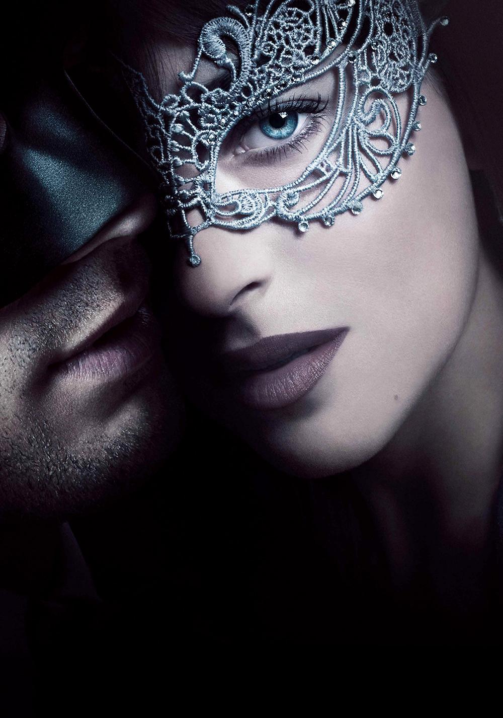 Fifty Shades Darker UK Trailer, Posters & Images - HeyUGuys