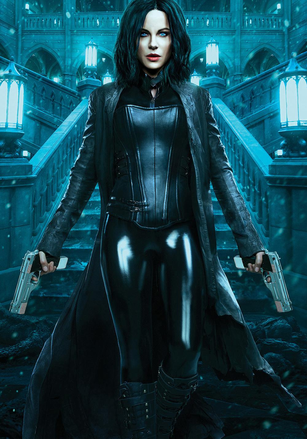 Underworld: Blood Wars...