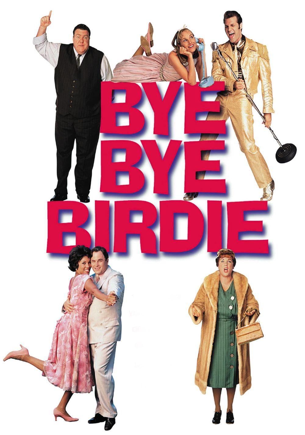 Bye Bye Birdie on FREECABLE TV