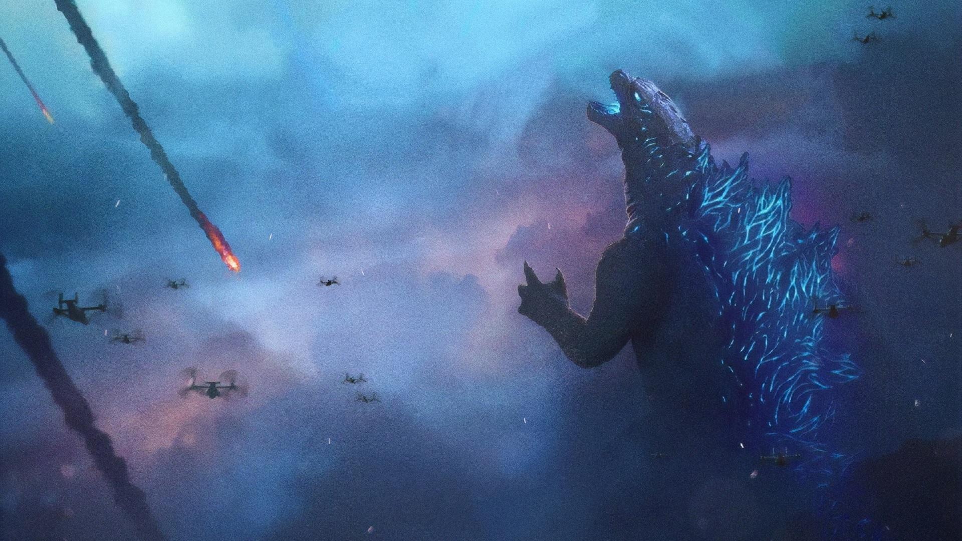 Godzilla Alt