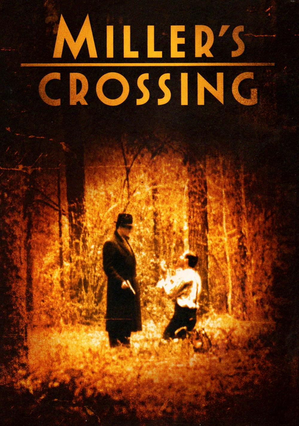 Miller's Crossing | Movie fanart | fanart.tv