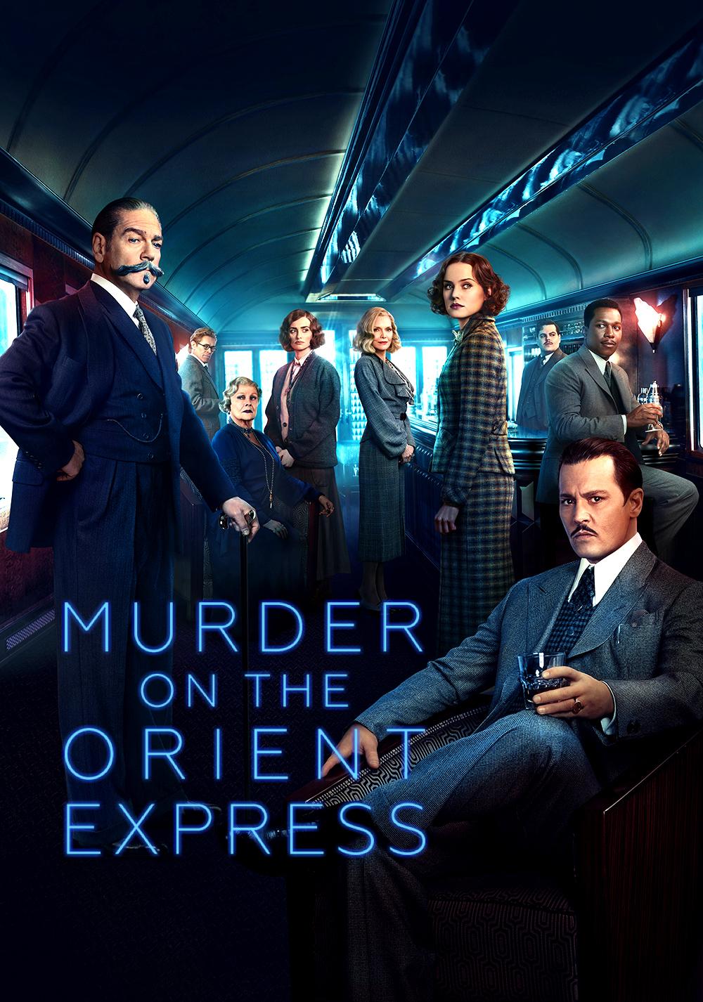 Orient Express Film
