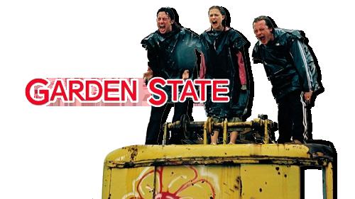 Garden State Movie Fanart