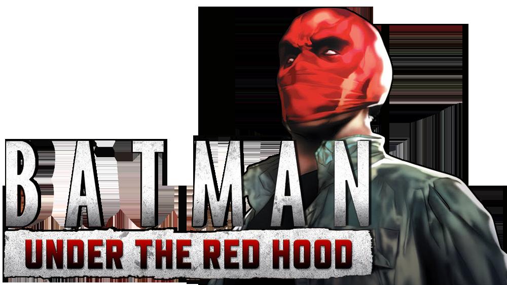 """Képtalálat a következőre: """"Batman: Under the Red Hood png"""""""
