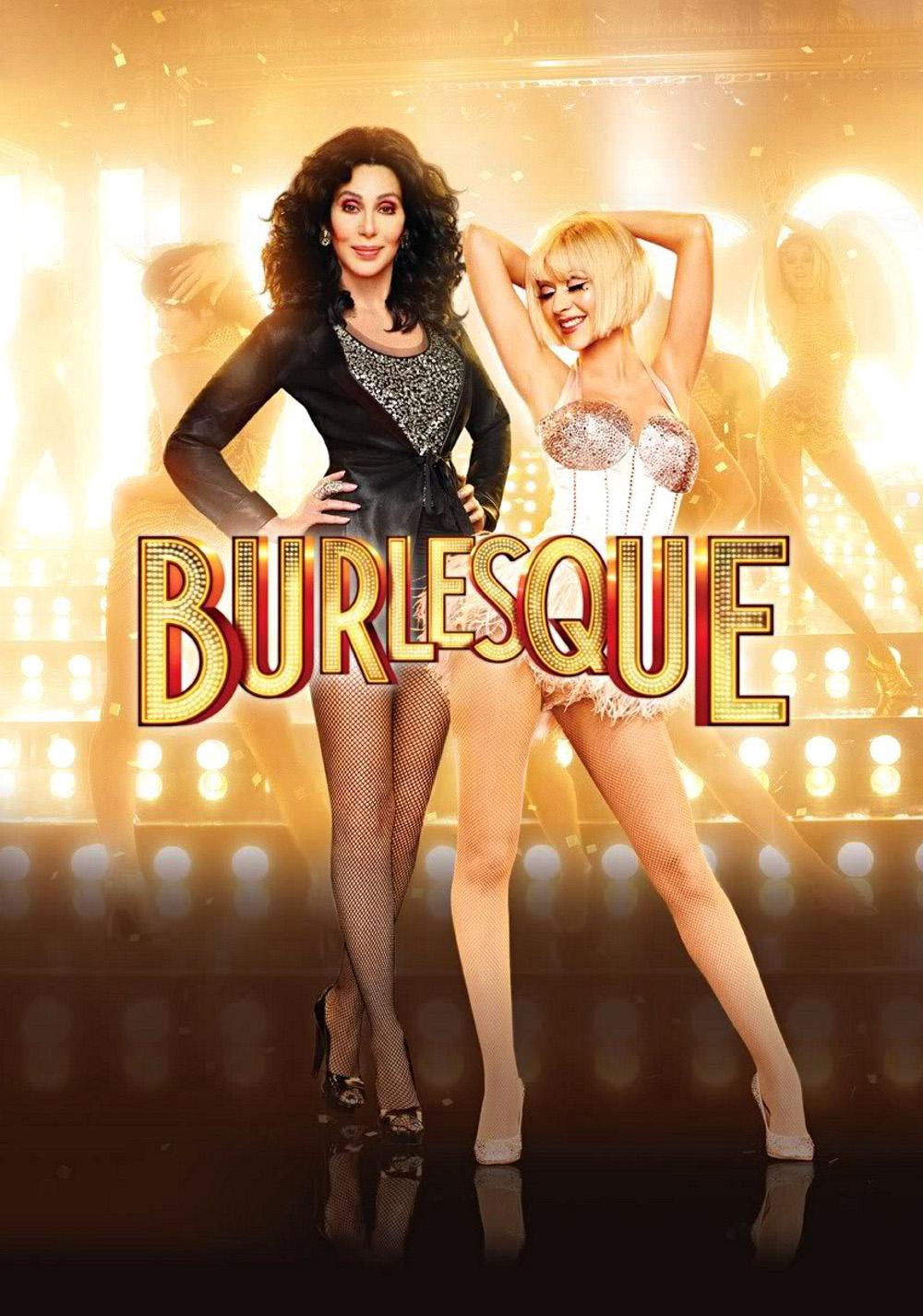 Burlesque Film