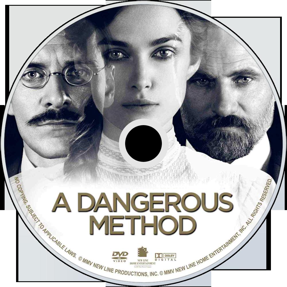 A Dangerous Method | Movie fanart | fanart.tv A Dangerous Method