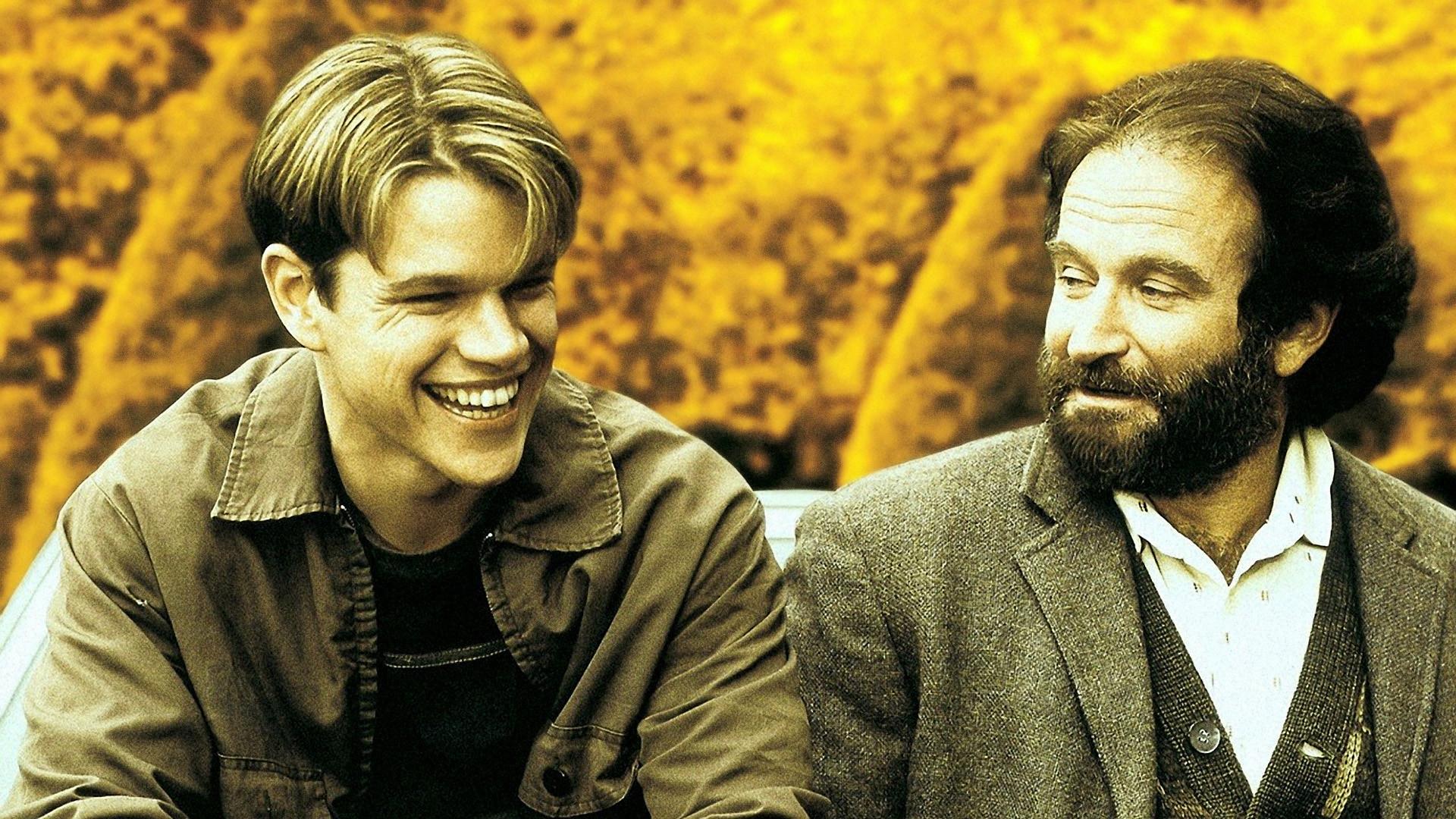 Good Will Hunting | Movie fanart | fanart.tv