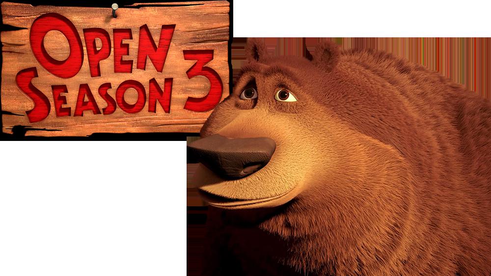 Open Season 3 | Movie fanart
