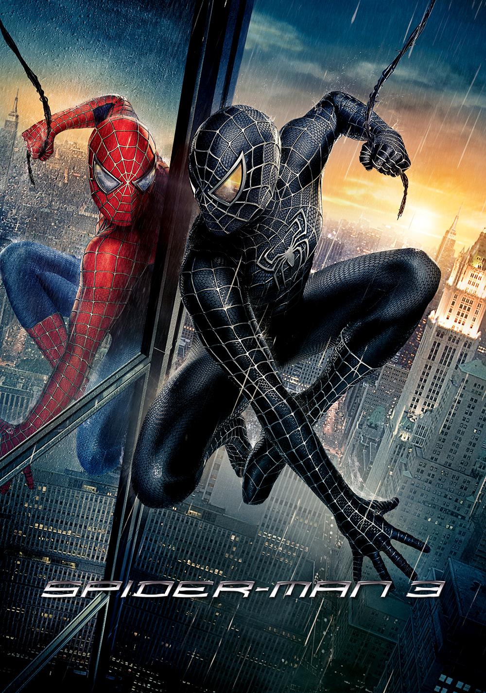 spider man 3 movie fanart. Black Bedroom Furniture Sets. Home Design Ideas
