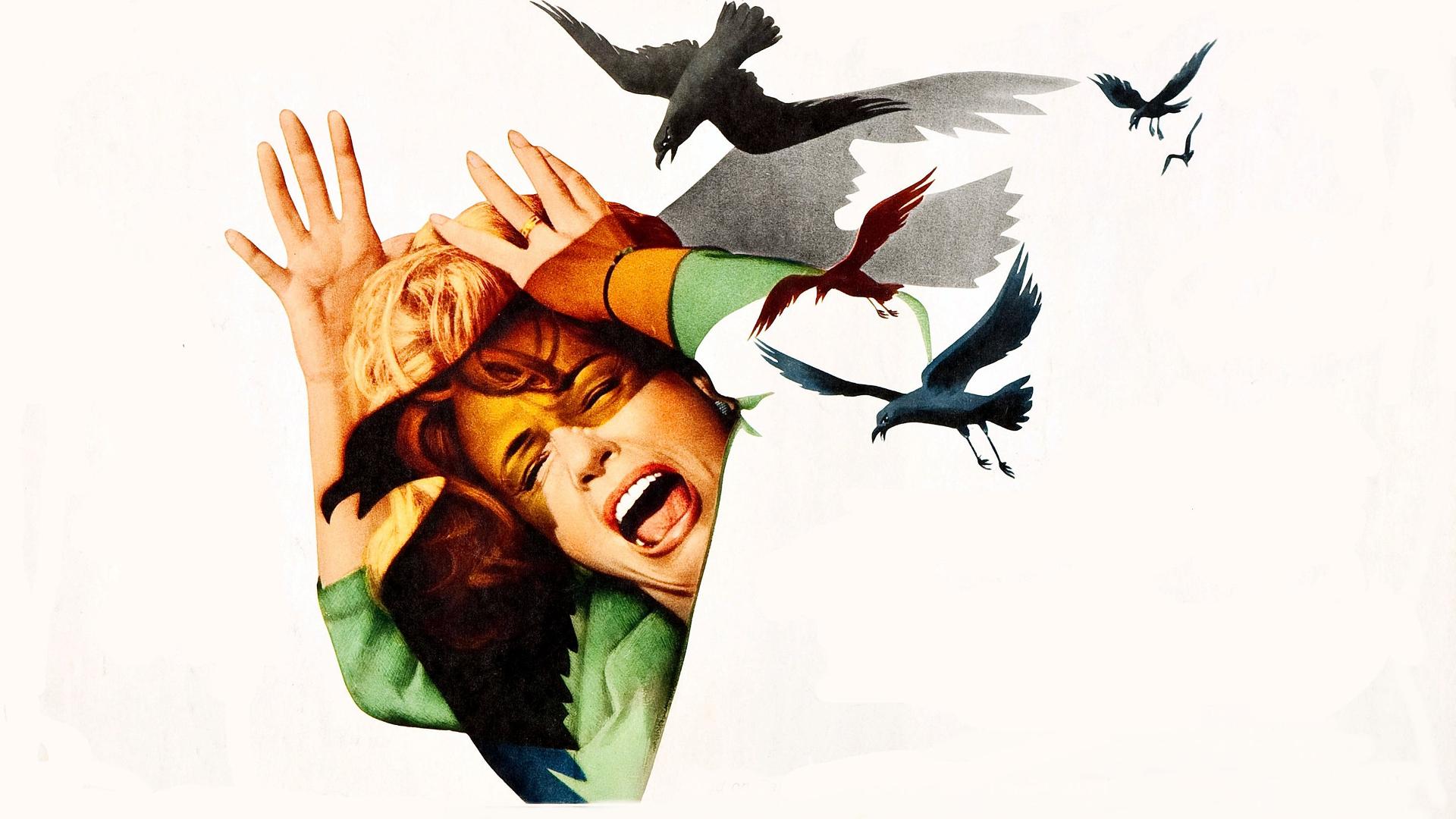 Die Vögel Hitchcock Ganzer Film Deutsch