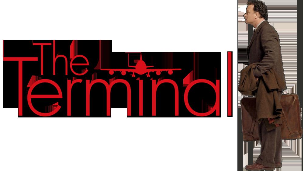 the terminal - photo #4