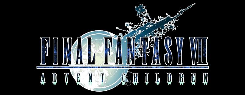 final fantasy vii advent children movie fanart fanarttv