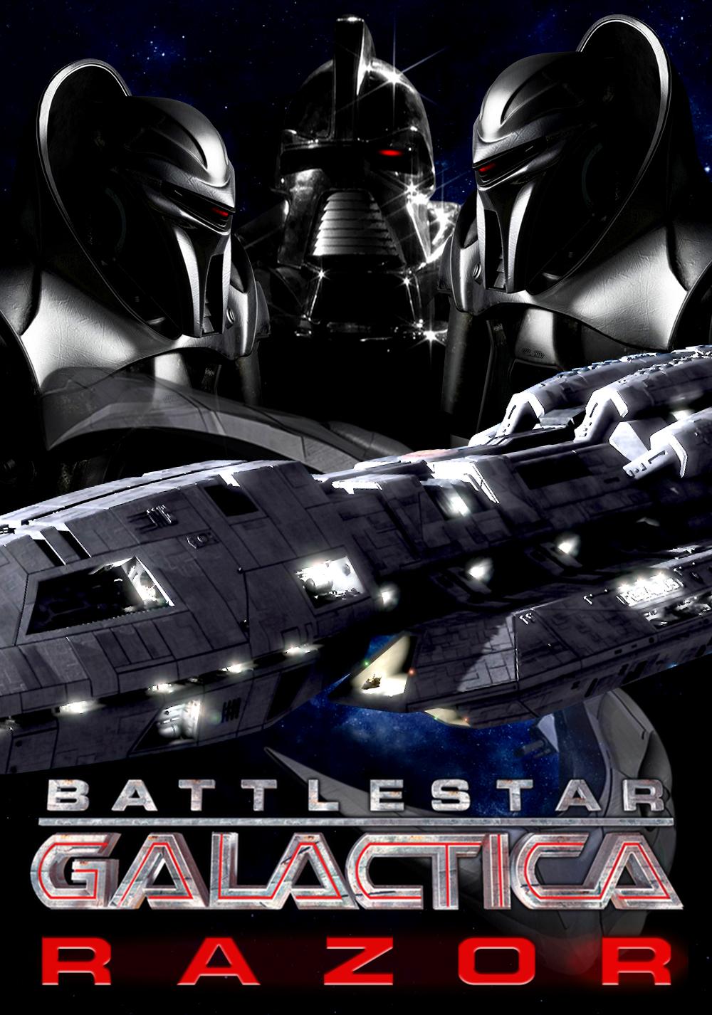 Battlestar Galactica favourites by numisiro on DeviantArt