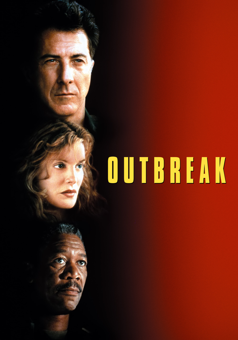 Outbreak Film
