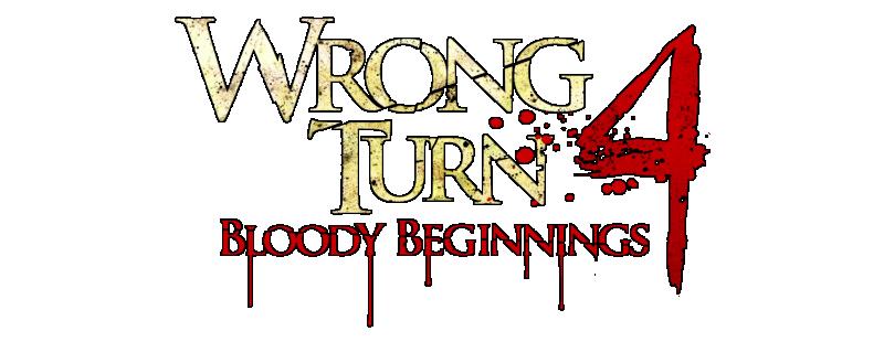 Wrong turn 4 bloody beginnings tenika davis amp kaitlyn wong movie - 1 5