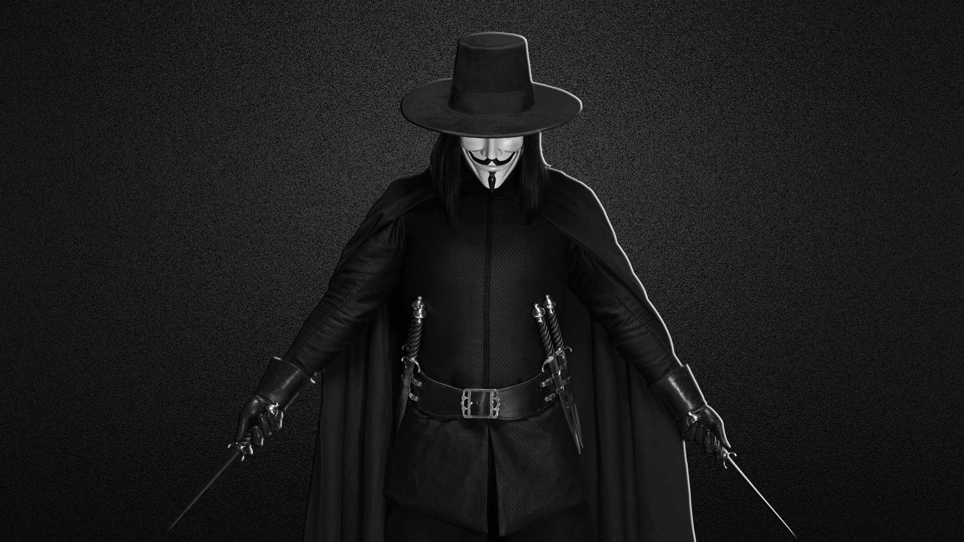 video v for vendetta torrent