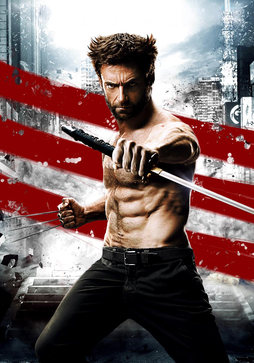 Wolverine Film