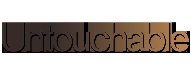 Untouchable Logo