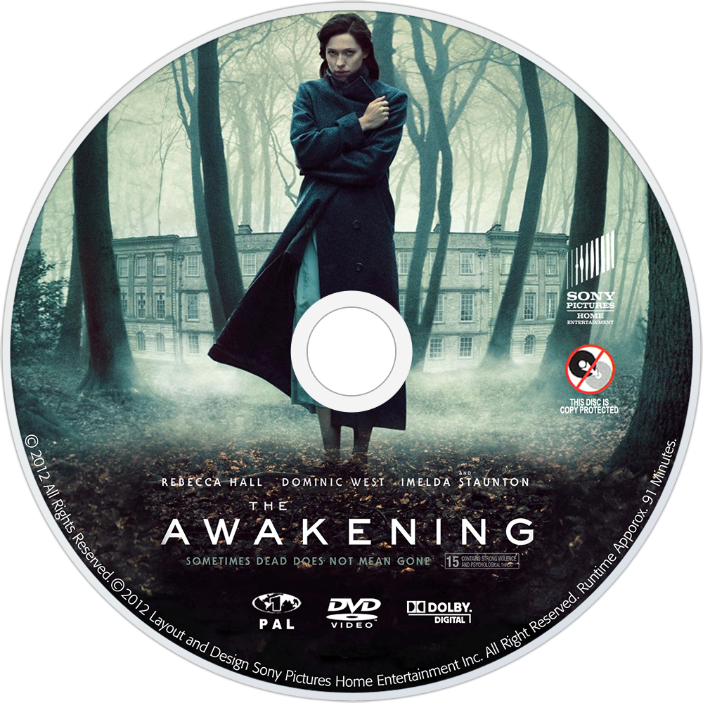 the awekening