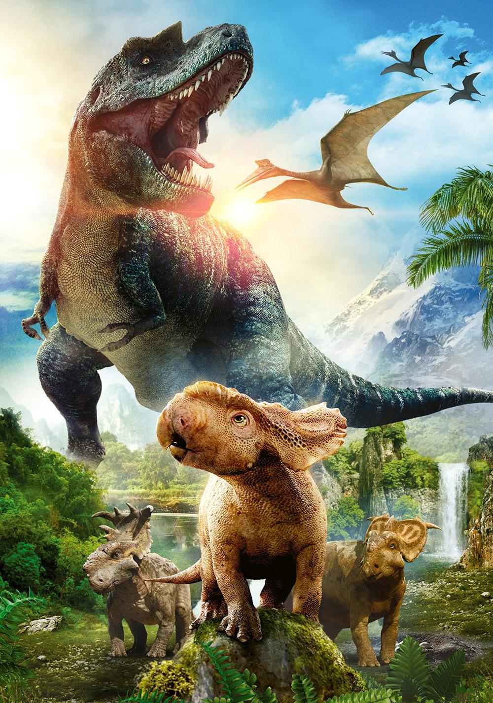walking with dinosaurs fanart fanart tv