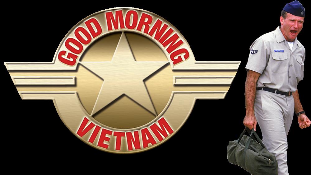 Good Morning Vietnam Zalukaj : Good morning vietnam movie fanart tv