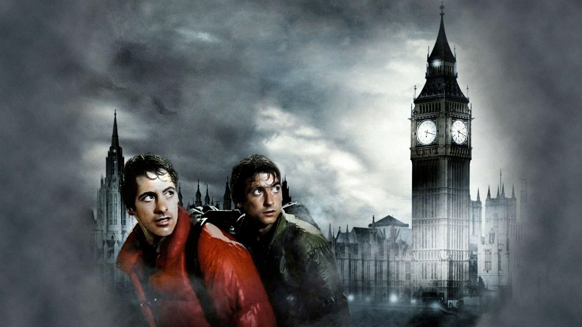 An American Werewolf In London Movie Fanart Fanart Tv
