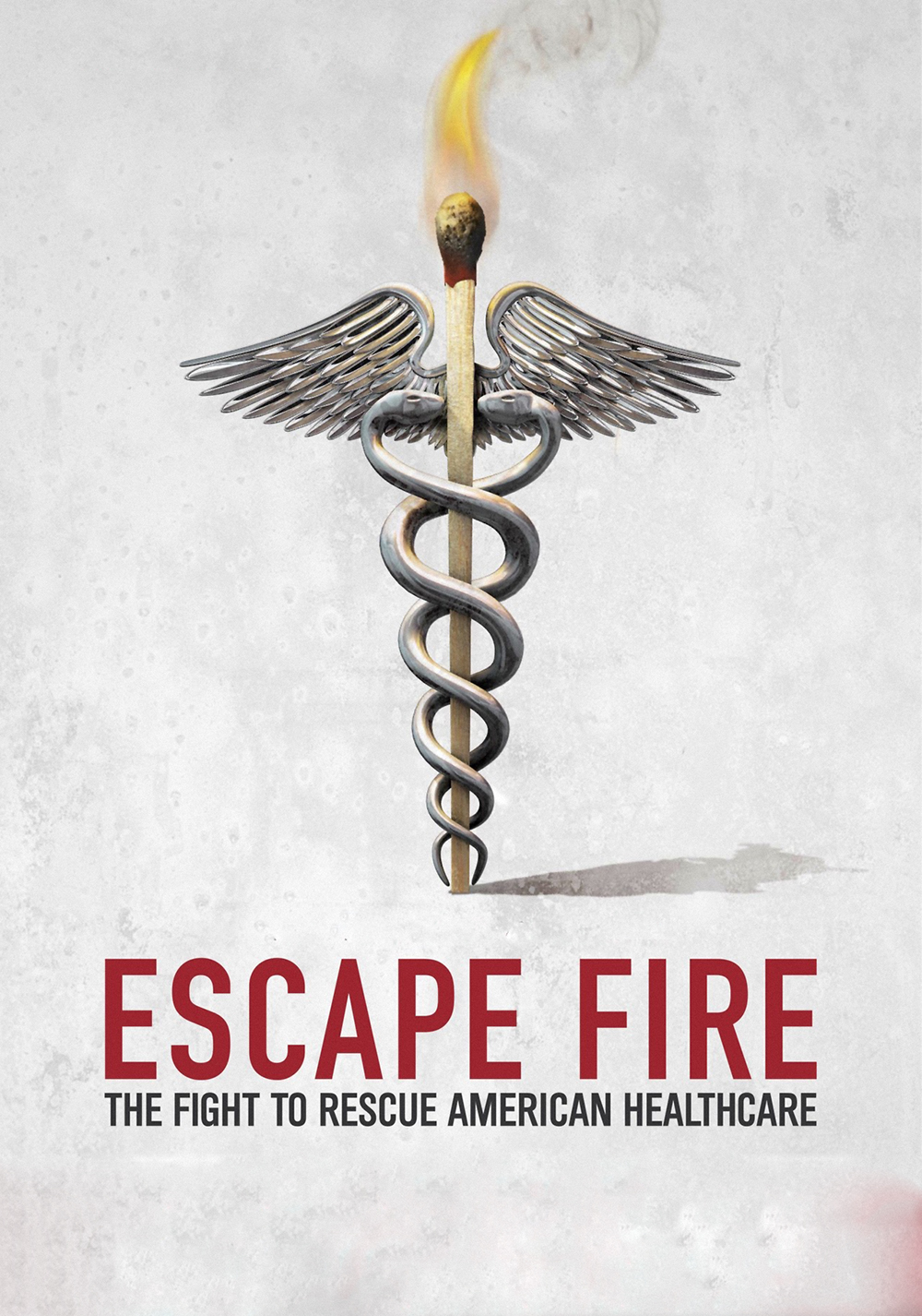 Escape Fire: The Fight to Rescue American Healthcare on FREECABLE TV