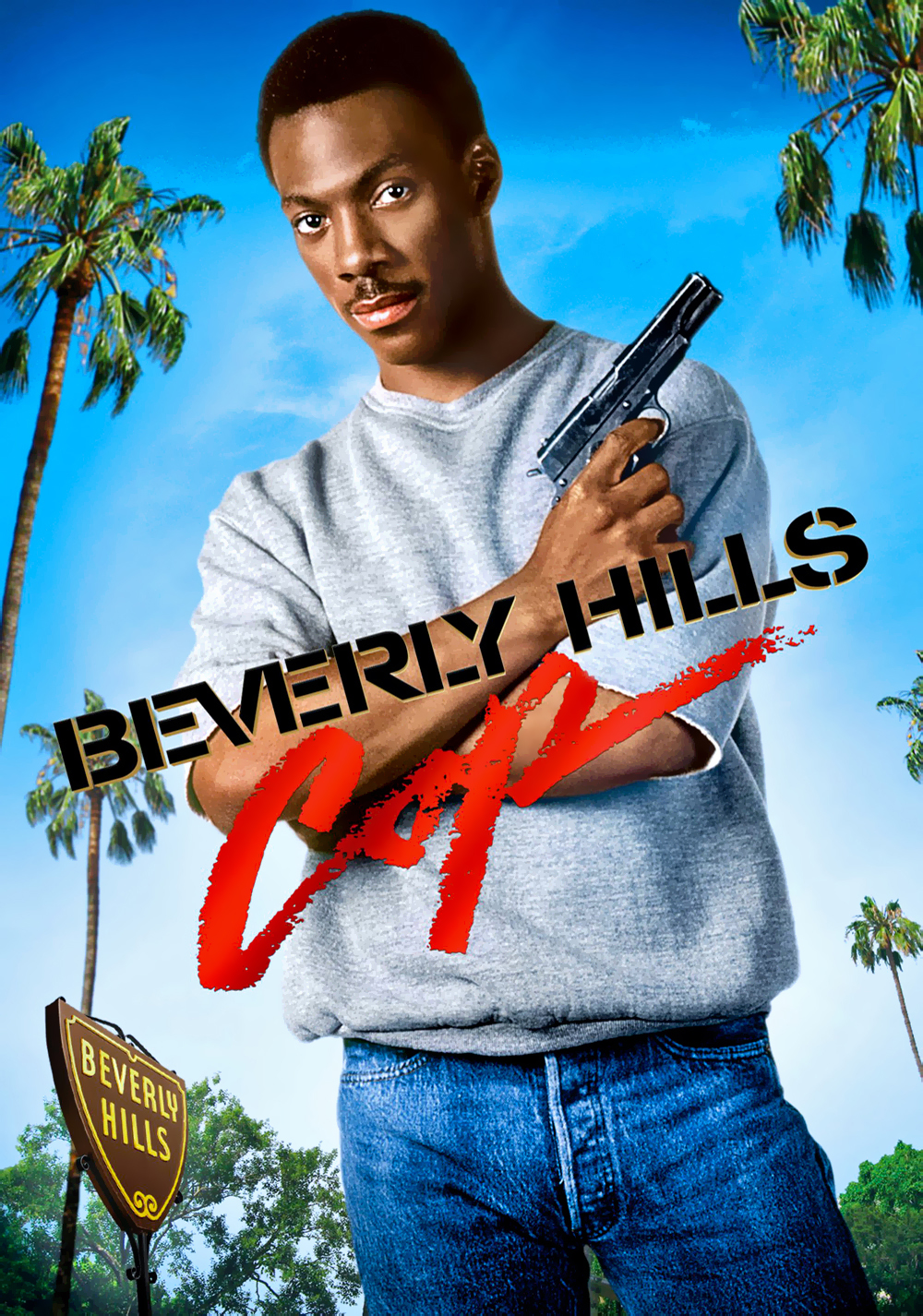 Beverly Hills Cop Besetzung