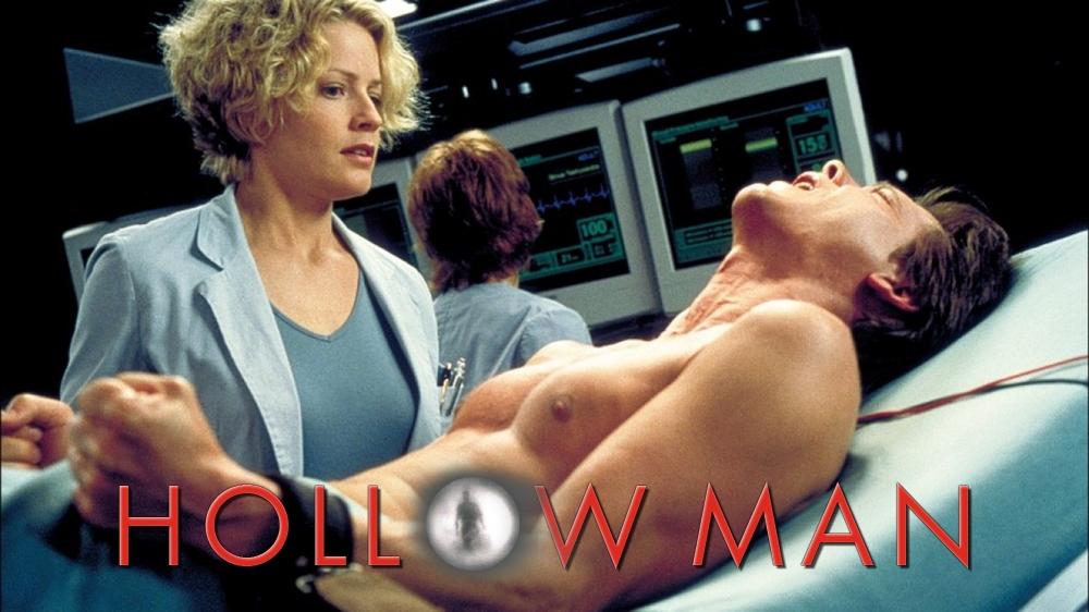 Hollow Man 3 Hollow Man Image