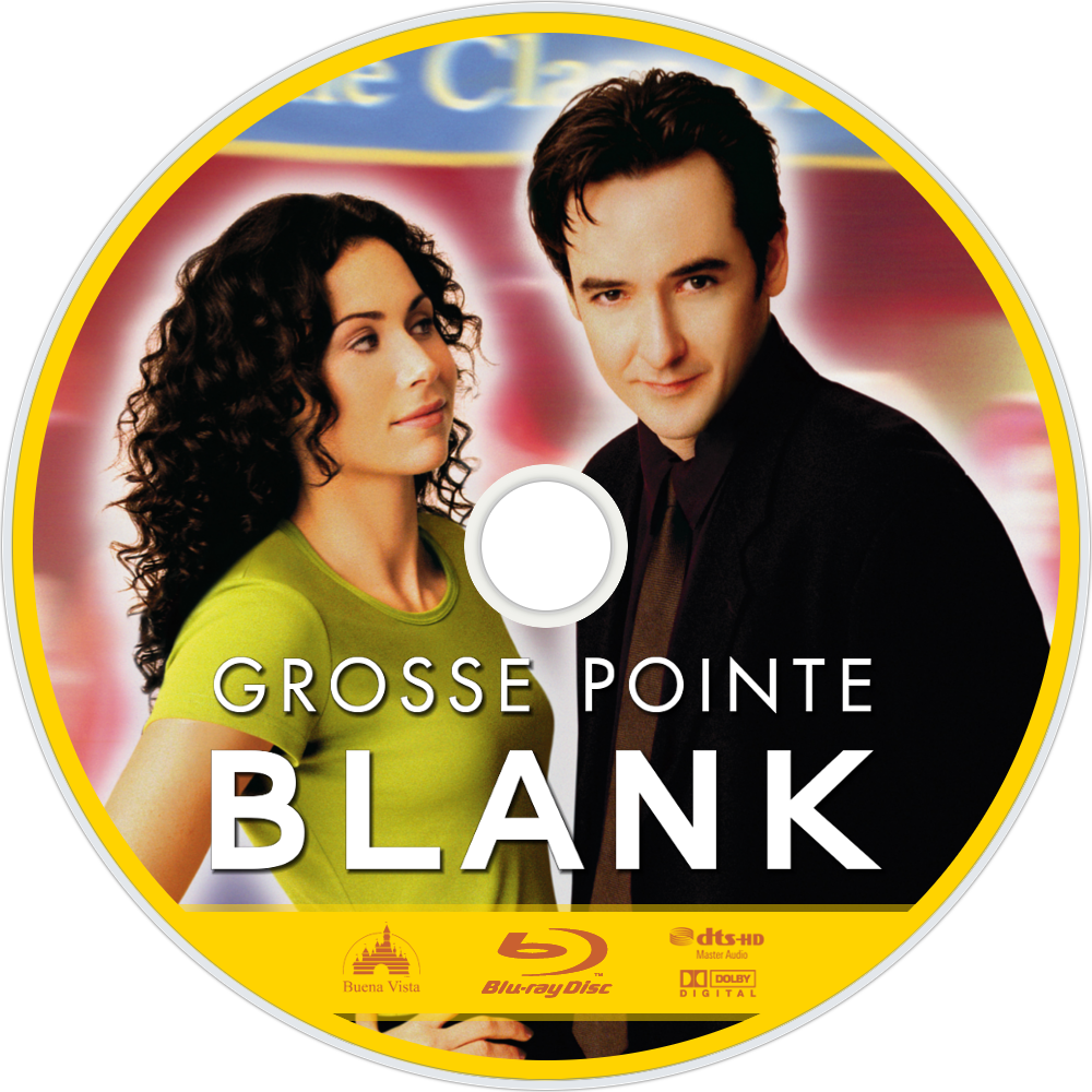 Grosse Point Blank