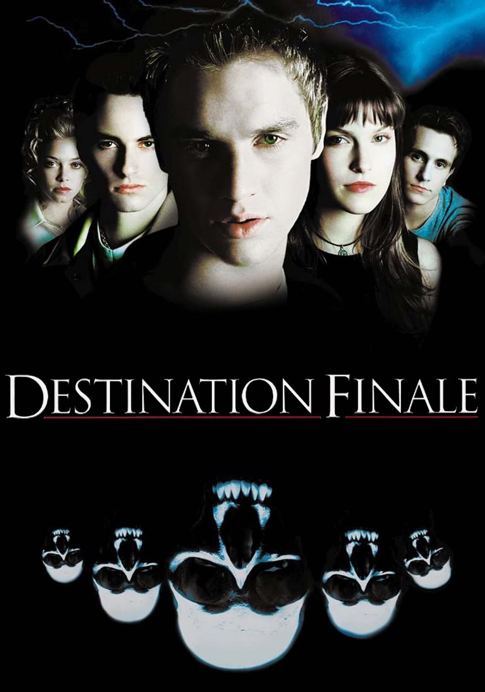 Final Destination Movie Download