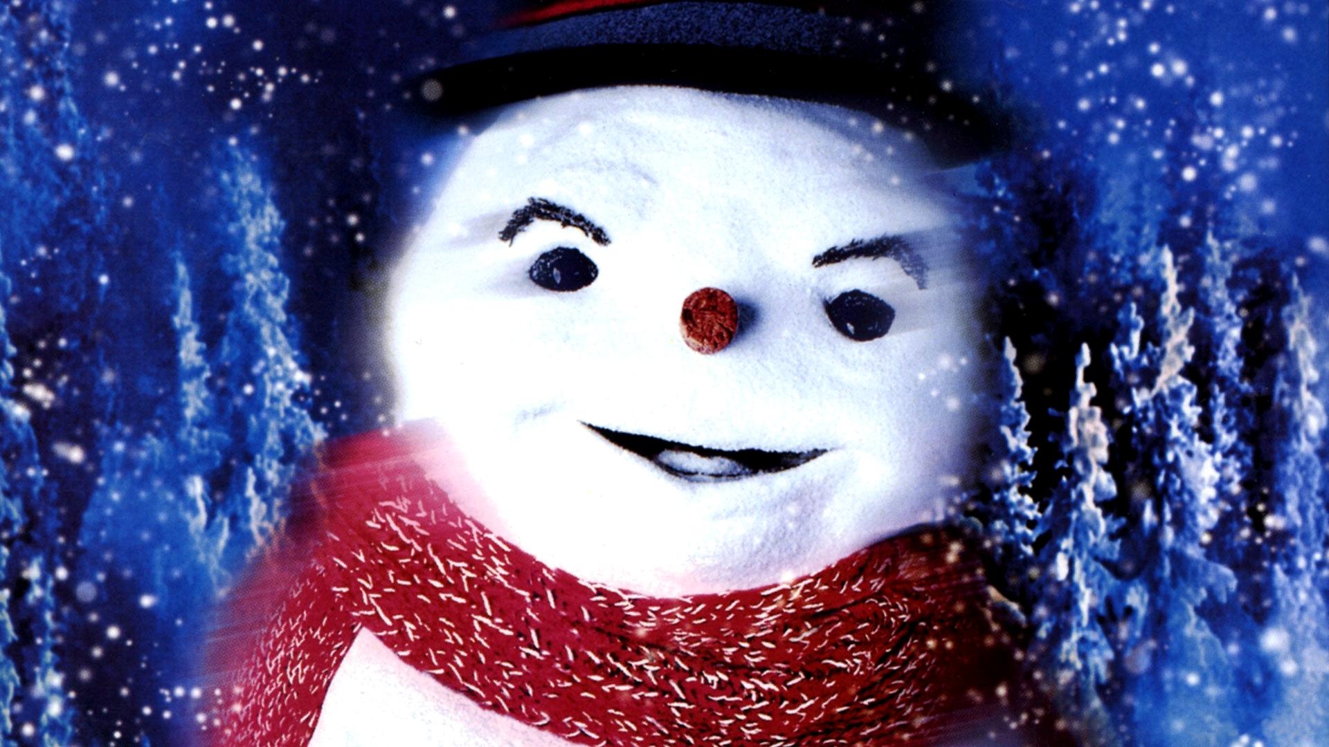 Jack Frost | Movie fanart | fanart.tv