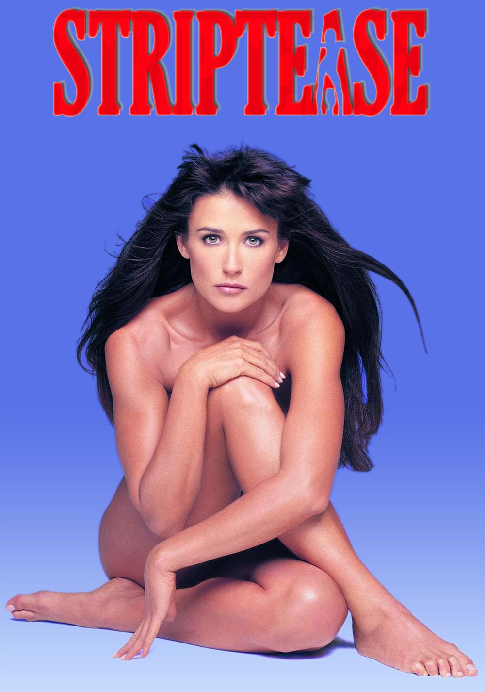 Striptease | Movie fanart | fanart.tv