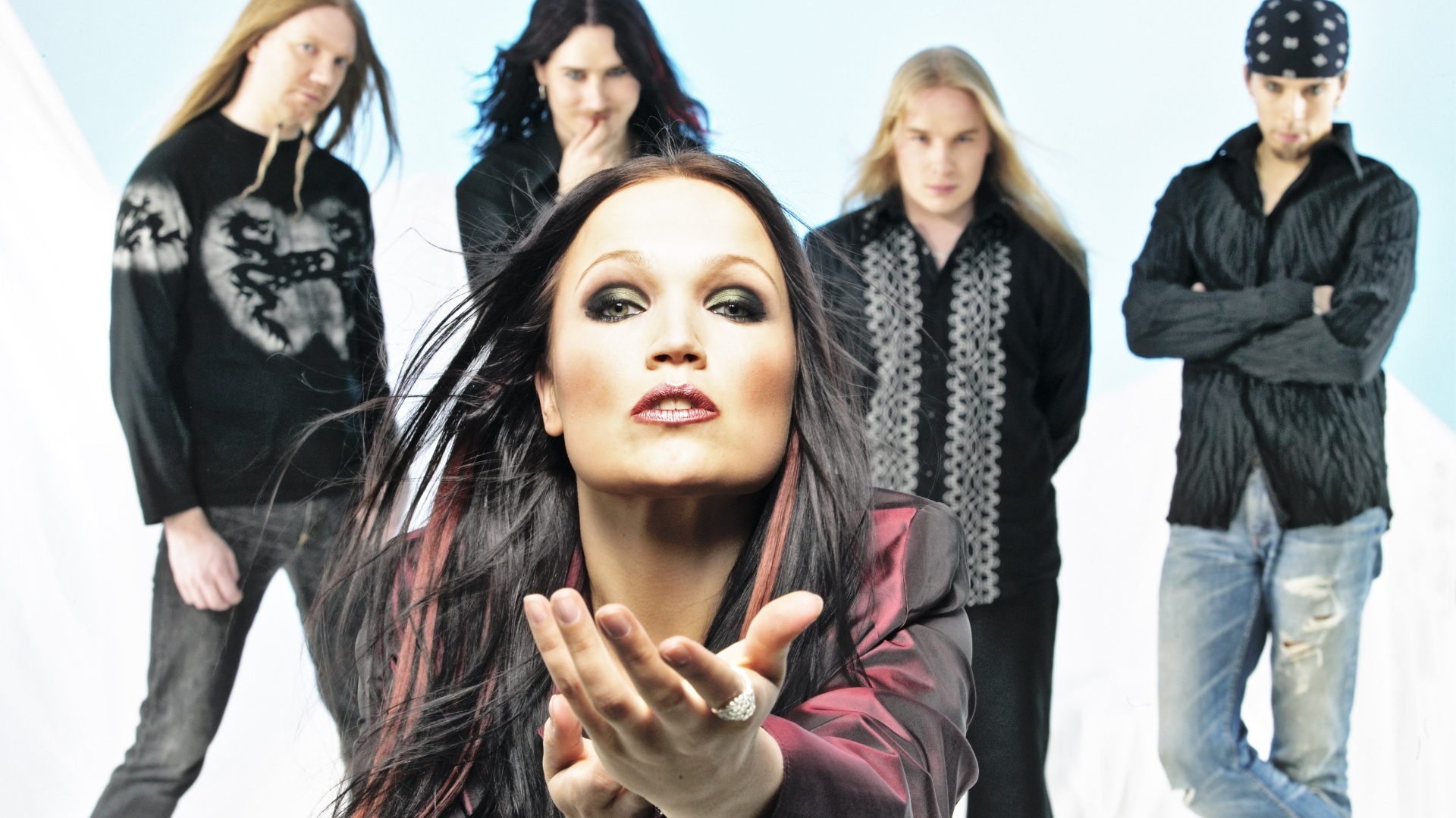 Nemo av Nightwish