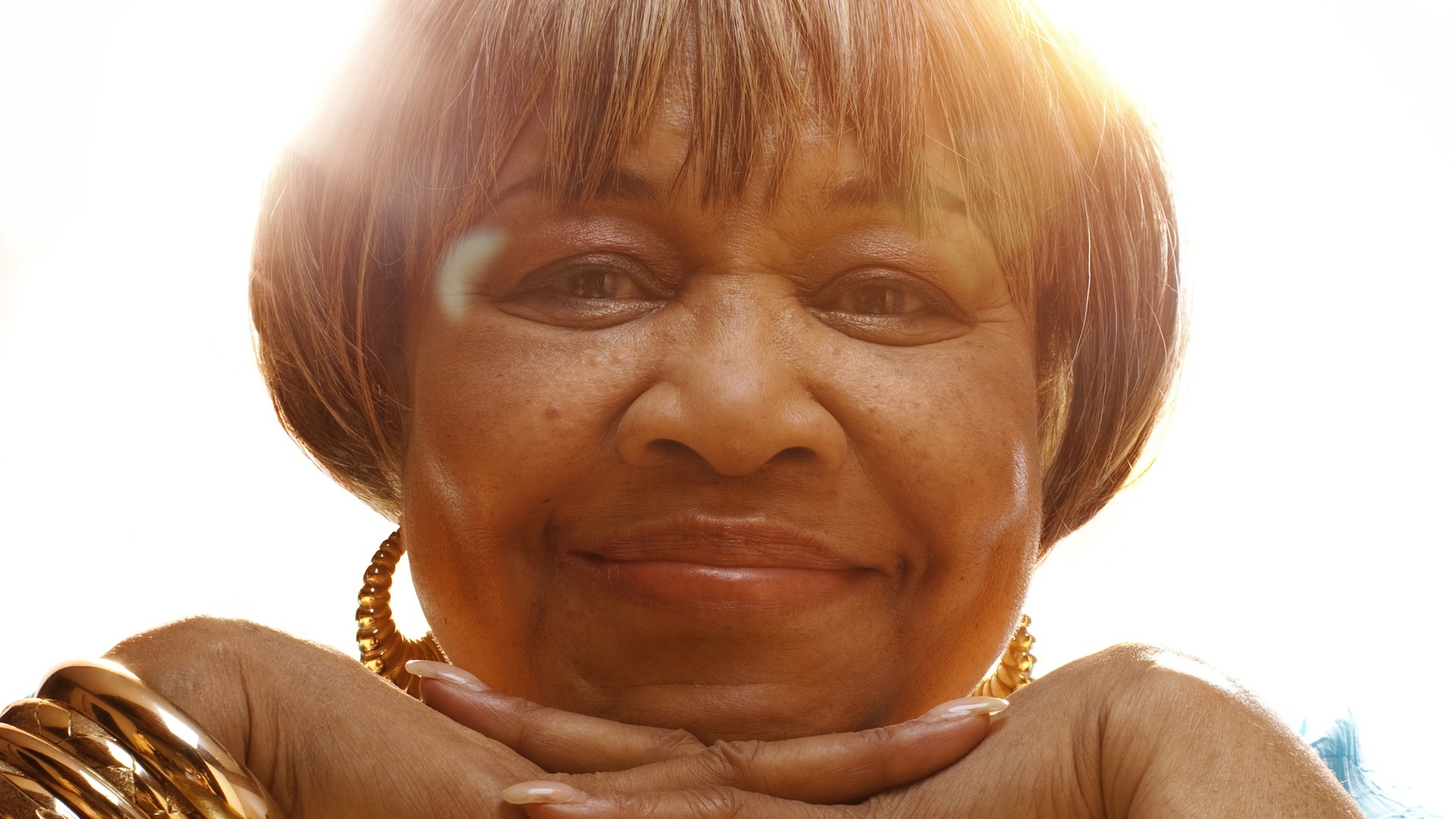 I Give You Power av Mavis Staples