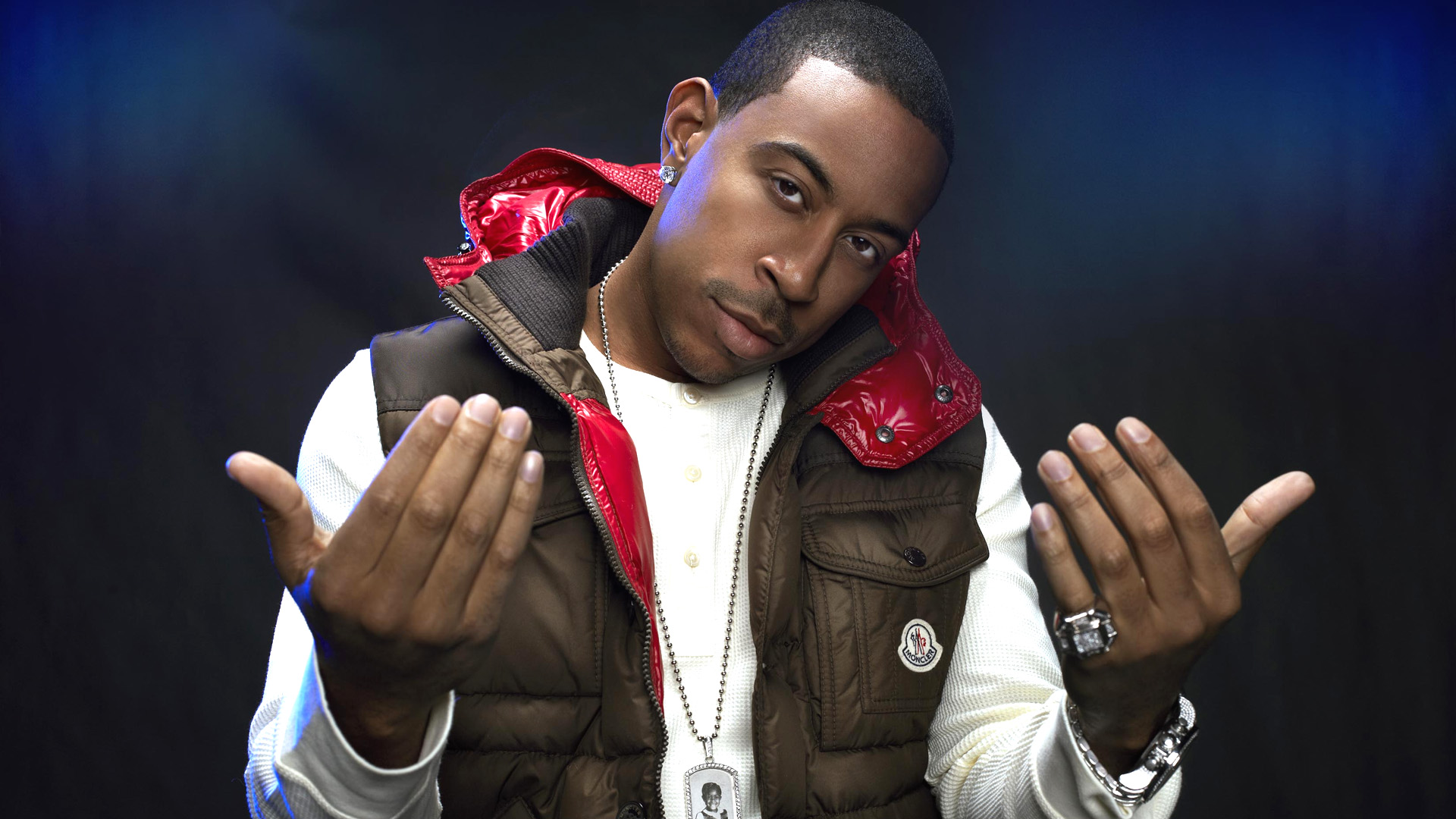 Neste Blir How Low av Ludacris