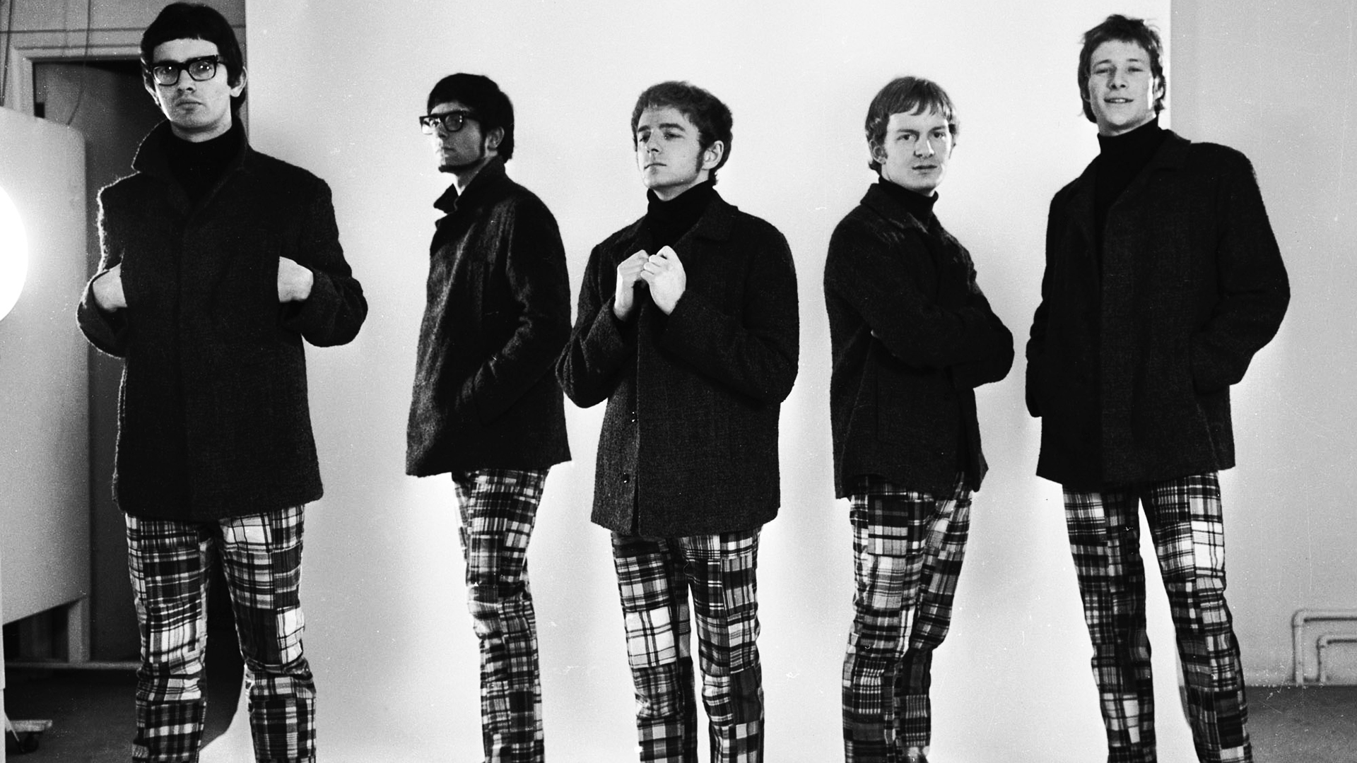 Do Wah Diddy Diddy av Manfred Mann
