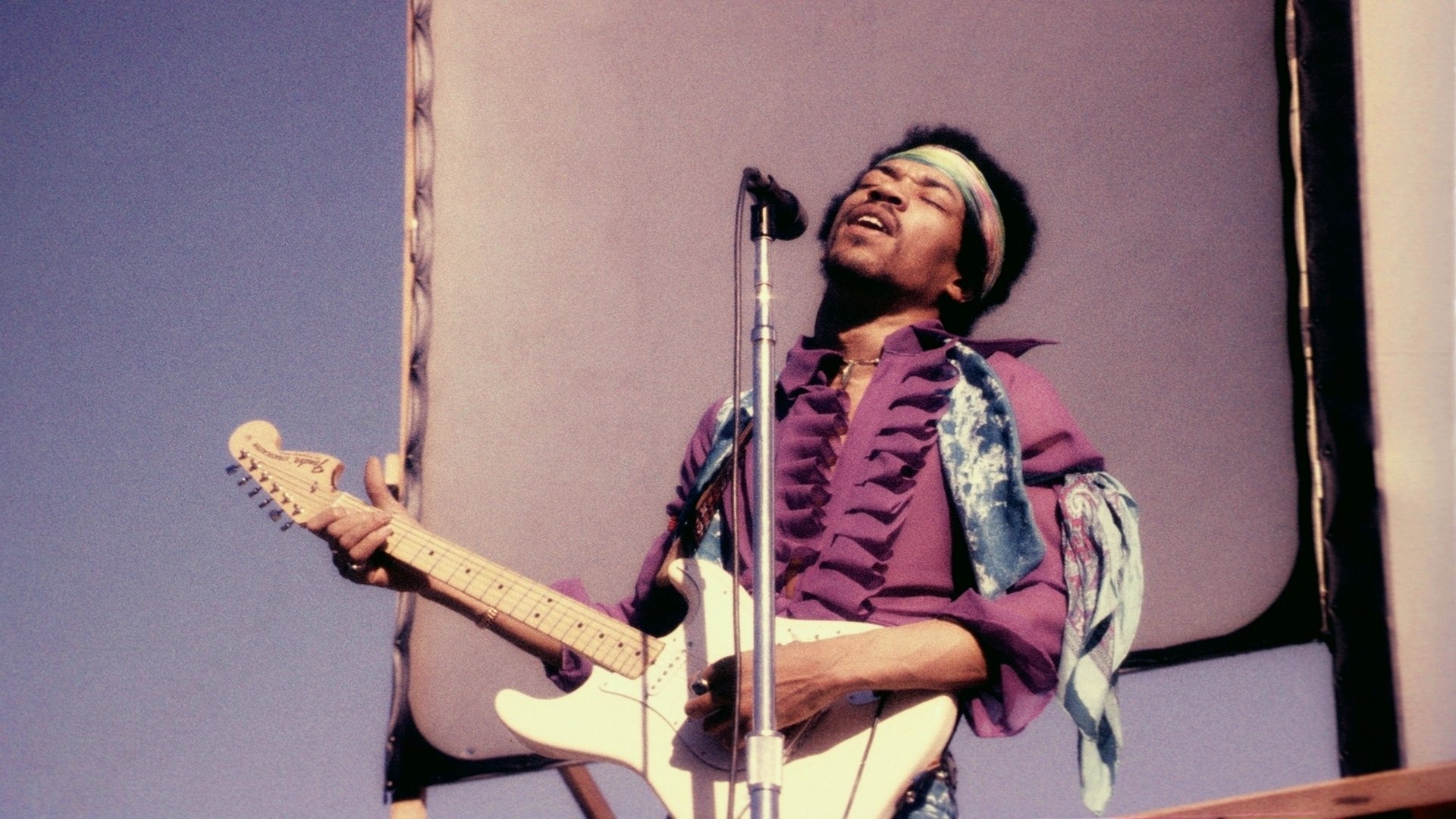 Little Wing av Jimi Hendrix